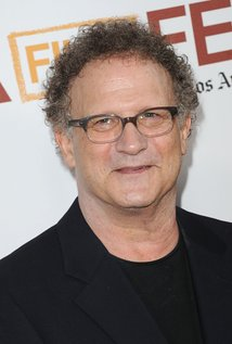 Albert Brooks. Director of The Muse