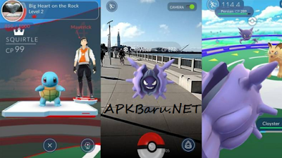 Pokemon Go Apk Terbaru For Android