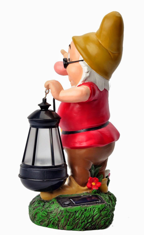 Filmic Light Snow White Archive Solar Powered Seven