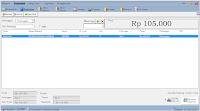 Aplikasi Kasir V1.4 + Servis Userfriendly