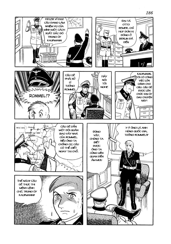Adolf chap 26 trang 33