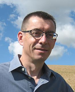 Sylvain Pongi, auteur et illustrateur