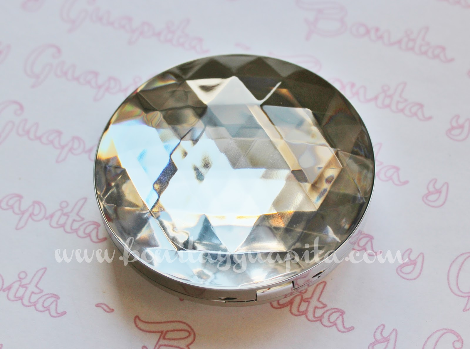 etre belle diamond sensation powder