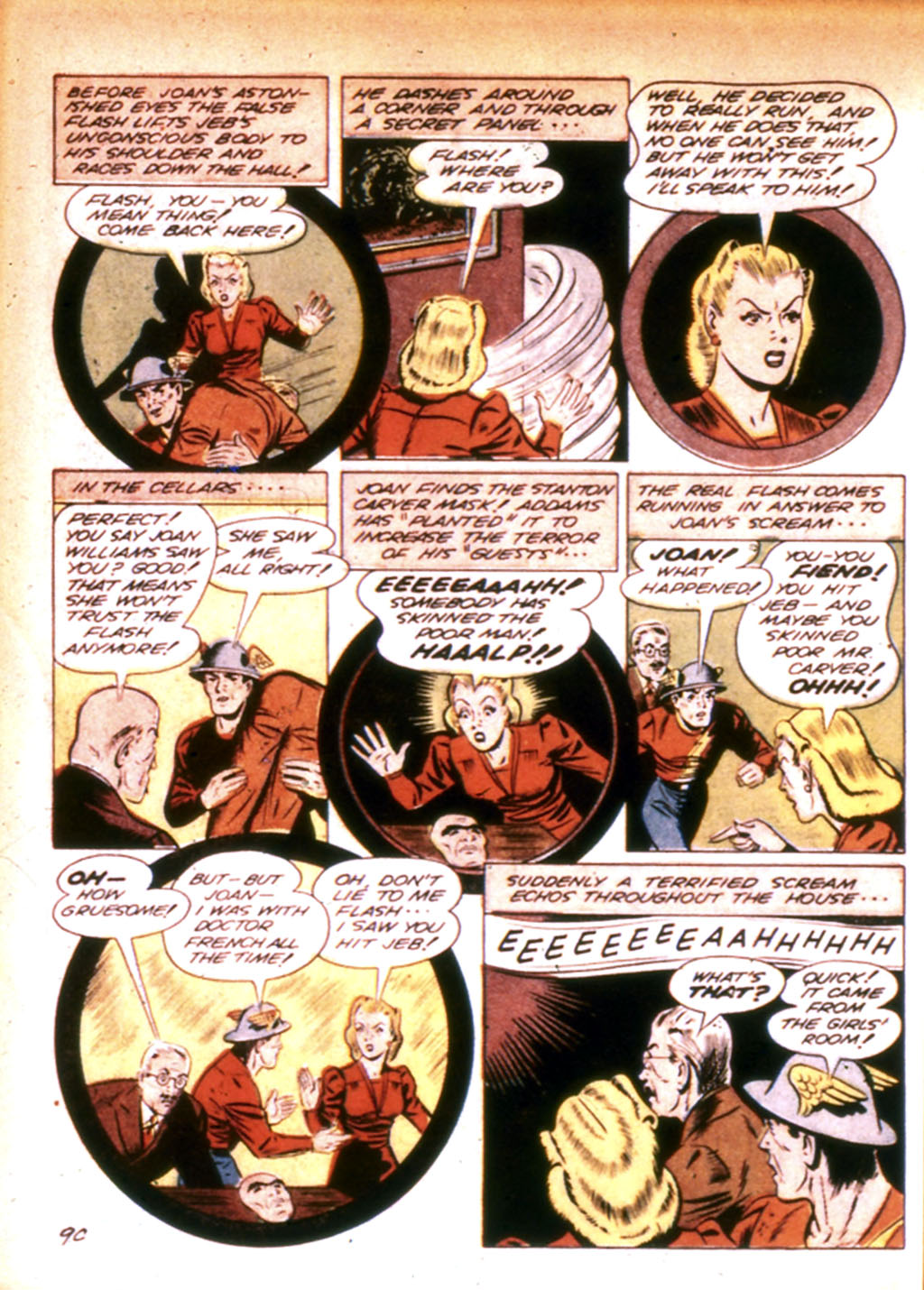 All-Flash issue 3 - Page 42