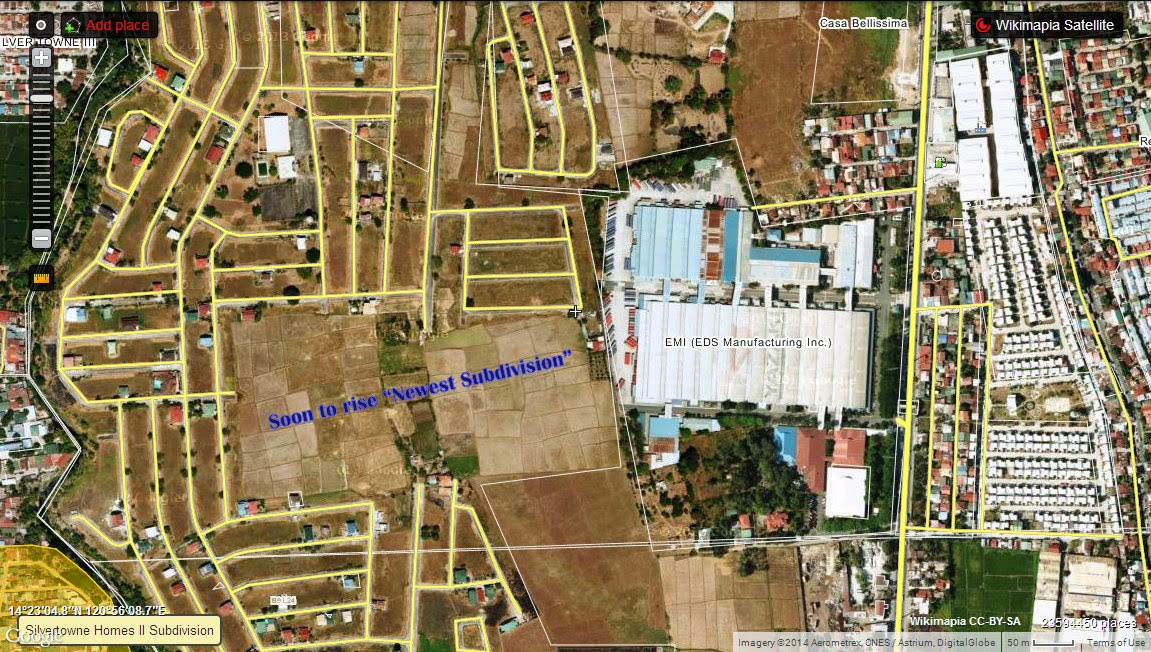 Newest subdivision under elan vital enclaves