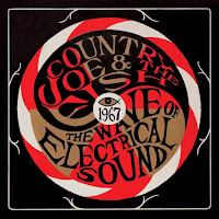 Country Joe & the Fish's The Wave of Electrical Sound
