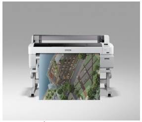 Epson professional print products under the 'Sure' brand