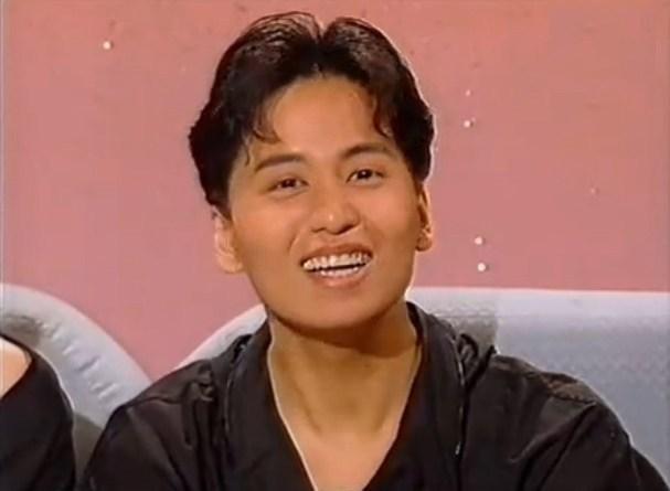 THE STORY OF GARY CHUA: 蔡興麟.九二