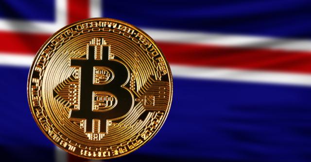 bitcoin-islandia