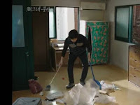 SINOPSIS What's Wrong Poong Sang Episode 9 PART 2