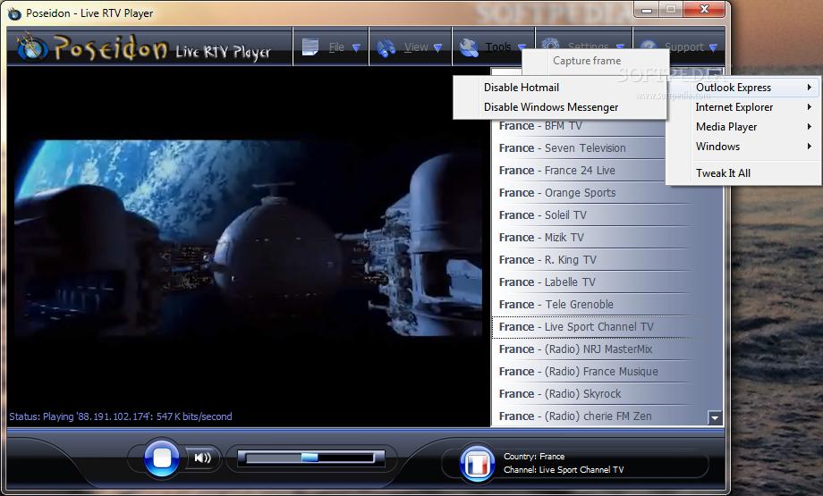 rinoldix tv 1.0