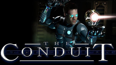 Download Game Android Gratis The Conduit HD apk + obb