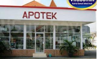 Resep Obat Sipilis di Apotik