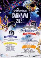 Almuñécar - Carnaval 2020