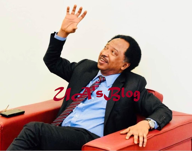 Selling 90% Of The NNPC : Atiku Has Dangerous Intention For Nigeria —Shehu Sani