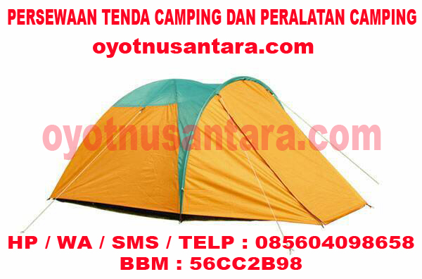 Rental Tenda Dome Dan Alat Camping | Hiking | Gunung | Backpacker | Outdoor | Pantai