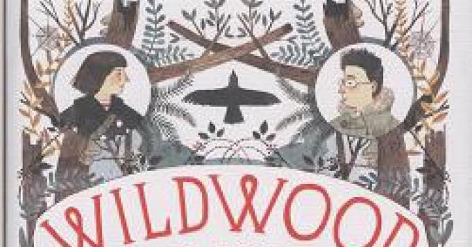 RECENSIONE: Wildwood I° - I segreti del bosco proibito (Colin Meloy)