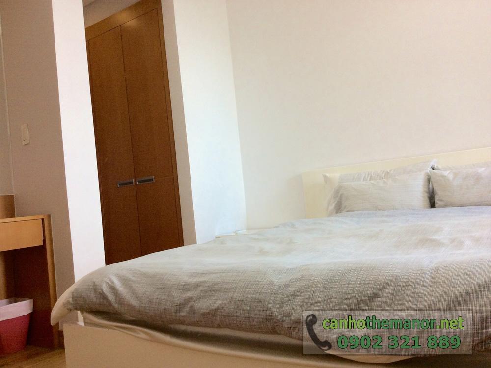 Bán căn hộ The Manor 100m2 đủ đồ nội thất 2PN - hình 6