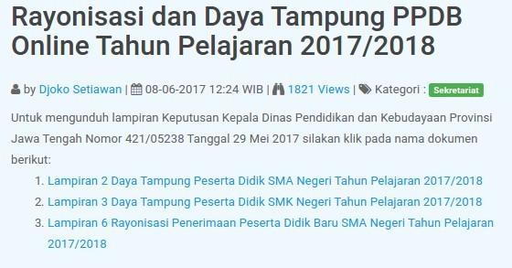 http://pdk.jatengprov.go.id/main/read/6/sekretariat/1111/rayonisasi-dan-daya-tampung-ppdb-online-tahun-pelajaran-20172018