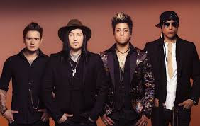 Saturday, 03.30.19 @ 4:00 PM - Escape The Fate - El Rey Theater
