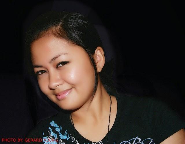 Brunei girl