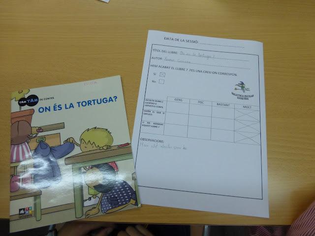 Padrins i fillols curs 2014-15 -Fotos