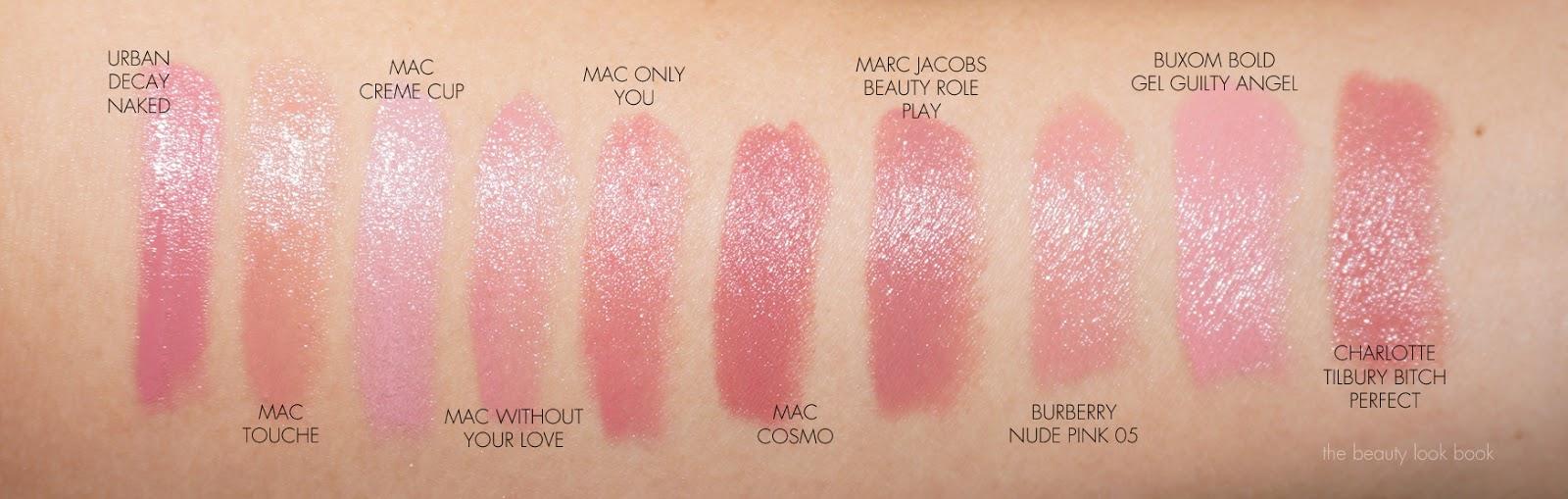 Mineralize Rich Lipstick by MAC #10