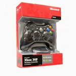 X BOX 360 Wired Controller for Windows