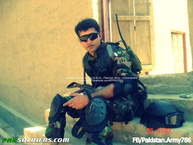 Stan Army Zindabad Ssg Commandos Great Pic