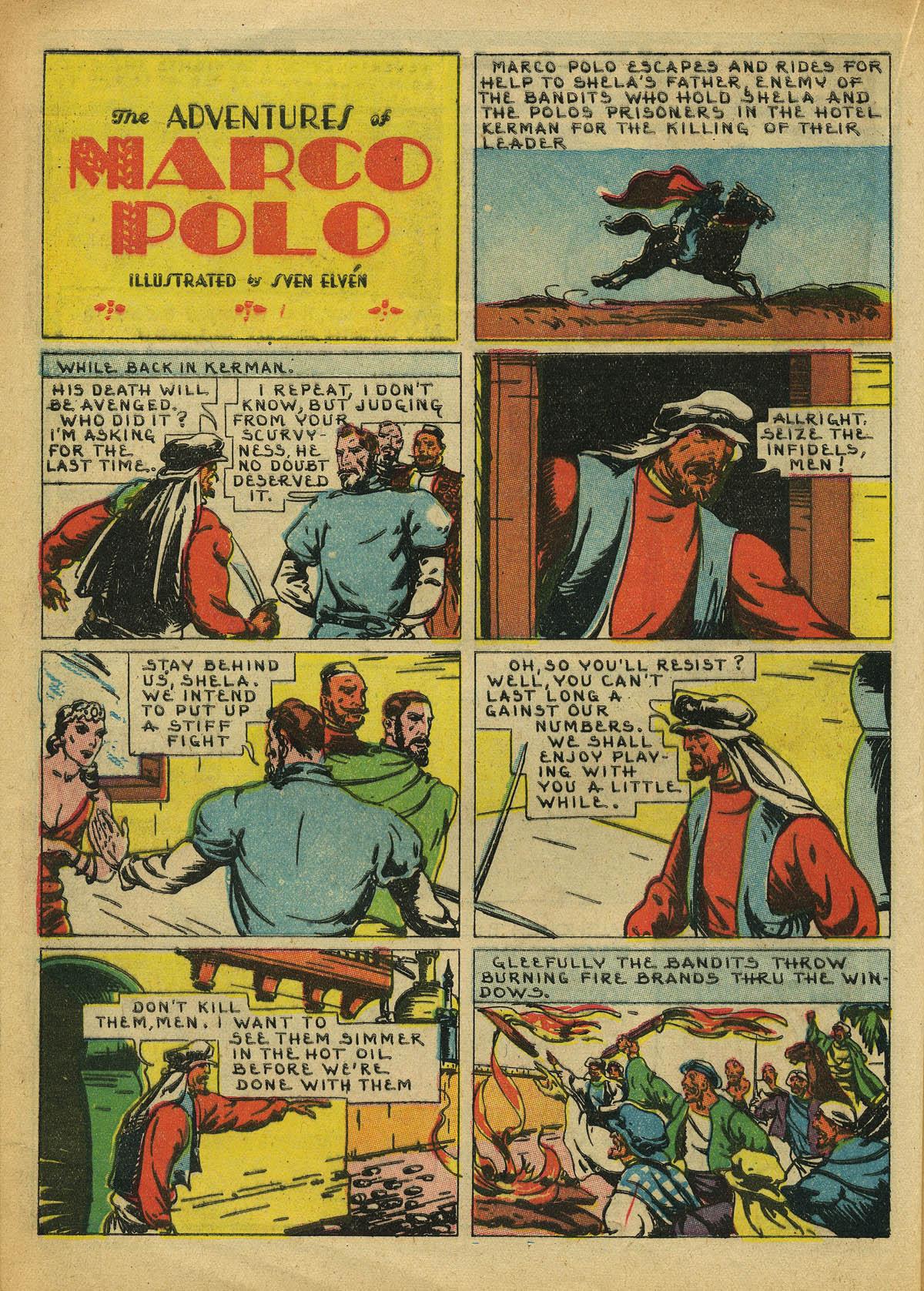 Action Comics (1938) 8 Page 29