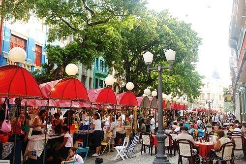 Domingo na Rua inspira artesanato e empreendedorismo