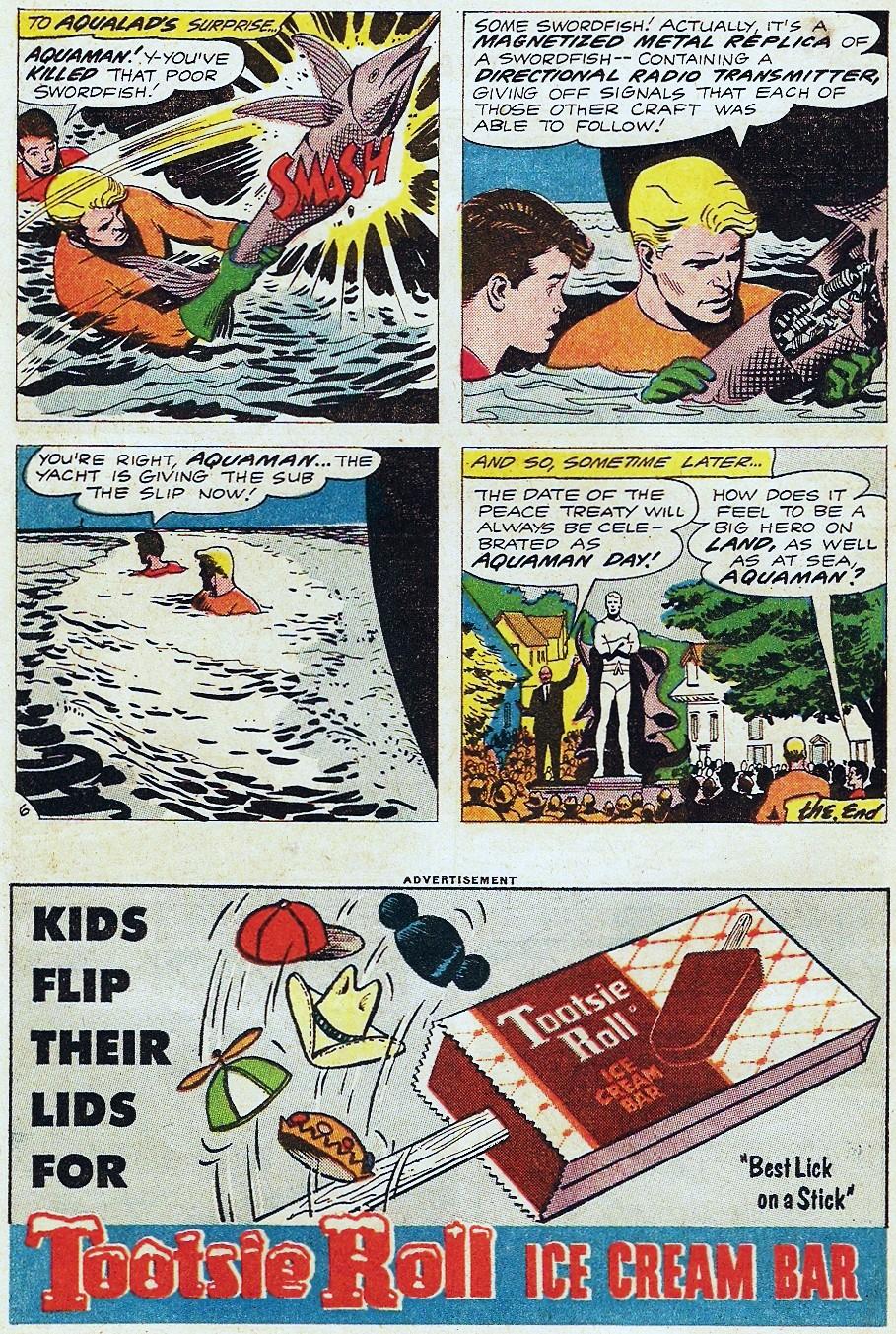 Detective Comics (1937) 298 Page 31