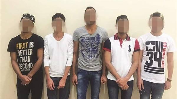 """الكويت تضبط 5 شواذ مصريين نشروا """"الإيدز"""" بين ألفين مواطن"""