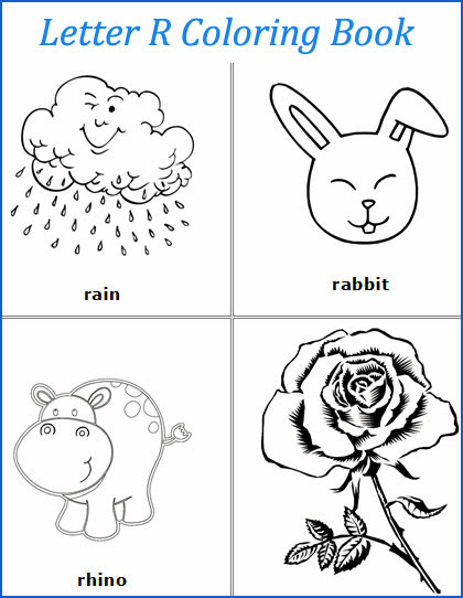 free worksheets letter r worksheets for kindergarten funny words that start with the letter r