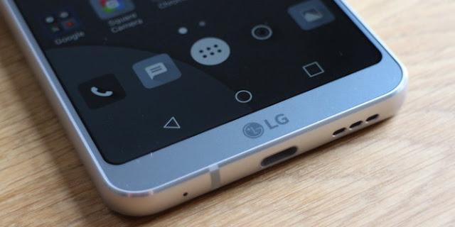 Harga LG G6 Dan Fitur Unggulannya Yang Pertama Dari LG