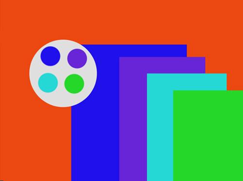 Cambiar el color de fondo de tu blog