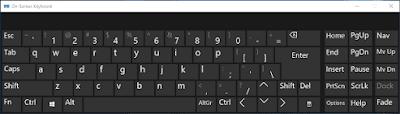 on-screen-keyboard