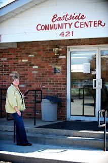 Columbus Eastside Community Center