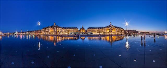 Roteiro de 6 dias na França: Bordéus
