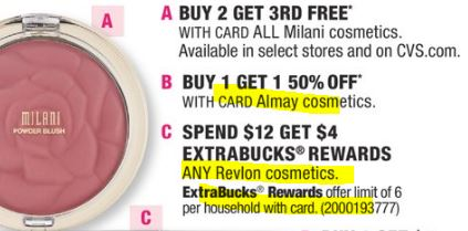 CVS Revlon Nail Art Deal - Only $0.57 - 5/5-5/11