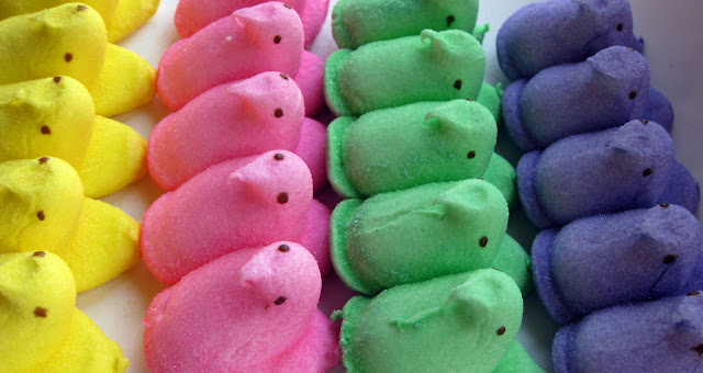 Image: For the Love of Peeps, by Kate Ter Haar on Flickr