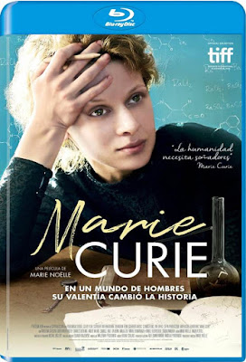 Marie Curie 2016 BD25 Spanish