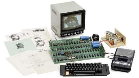 Perangkat Teknologi Klasik Harga Selangit