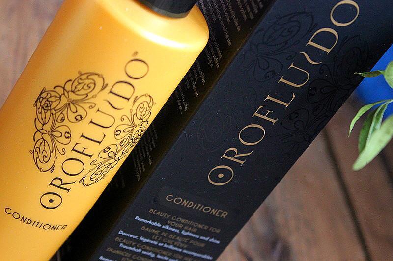 Отзыв: Кондиционер для красоты волос от Orofluido.