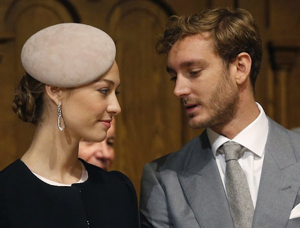 Grimaldi Family of Monaco, Beatrice Borromeo pregnant, Beatrice Borromeo will be the mother