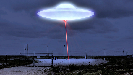 UFOs and Nukes Film to be Released: Robert Hastings' Documentary Available at Vimeo On Demand