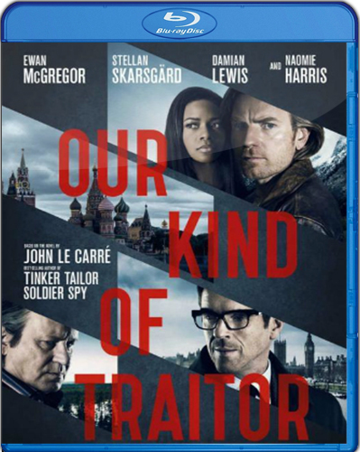 Our Kind of Traitor [2016] [BD25] [Español]