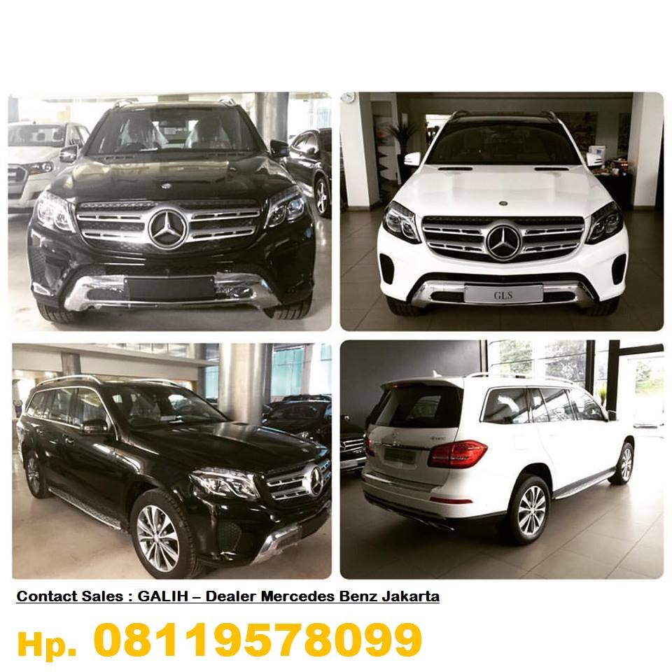 Harga Terbaik Mercedes-Benz