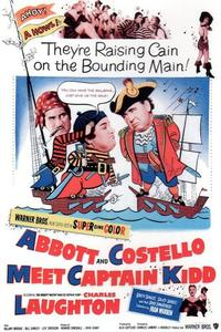 Watch Abbott and Costello Meet Captain Kidd Online Free in HD