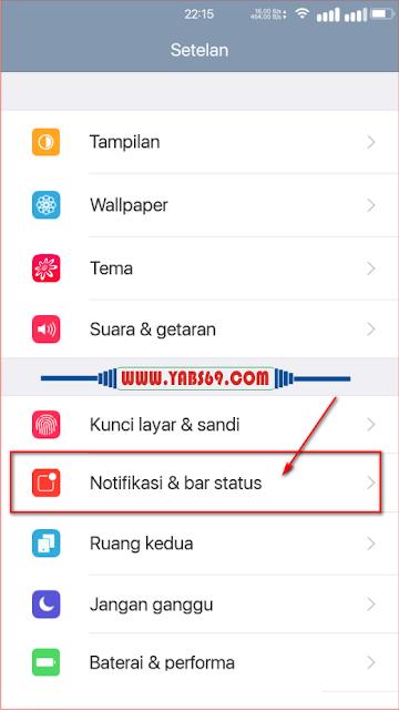 Cara Merubah Nama Operator di Status Bar Xiaomi Terbaru